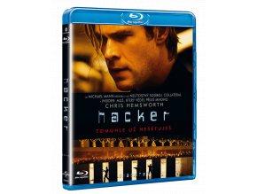 Hacker (Blu-ray)