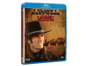 Joe Kidd (Blu-ray)