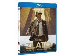 Zlato (Blu-ray)