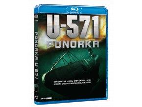 Ponorka U-571 (Blu-ray)