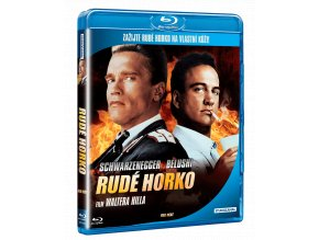 Rudé horko (Blu-ray)