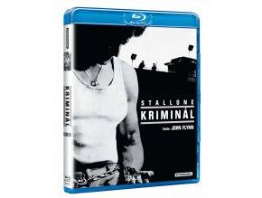 Kriminál (Blu-ray)