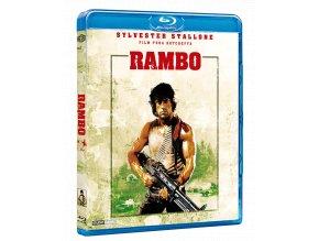 Rambo: První krev (Blu-ray)