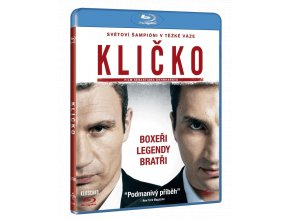 Kličko (Blu-ray)