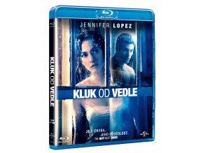 Kluk od vedle (Blu-ray)