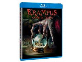 Krampus: Táhni k čertu (Blu-ray)