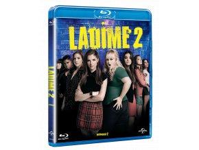Ladíme 2 (Blu-ray)