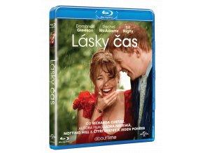 Lásky čas (Blu-ray)