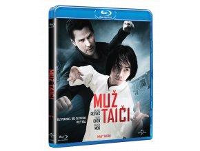 Muž Taiči (Blu-ray)
