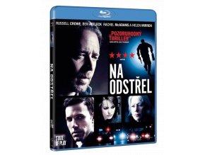 Na odstřel (Blu-ray)
