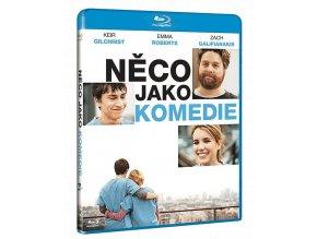 Něco jako komedie (Blu-ray)