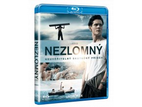 Nezlomný (Blu-ray)