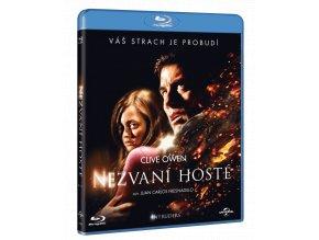 Nezvaní hosté (Blu-ray)