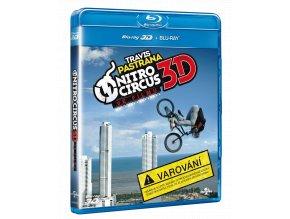 Nitro Circus (Blu-ray 3D/2D)