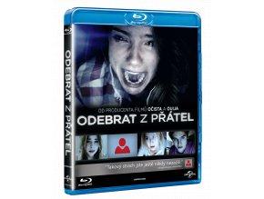 Odebrat z přátel (Blu-ray)