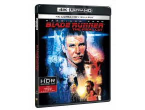 Blade Runner  (The Final Cut s Bonus DVD)