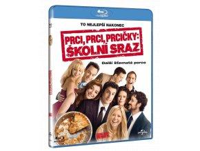 Prci, prci, prcičky: Školní sraz (Blu-ray)