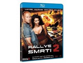 Rallye smrti 2 (Blu-ray)