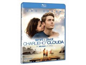 Smrt a život Charlieho St. Clouda (Blu-ray)