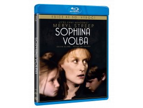 Sophiina volba (Blu-ray)