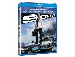 Šofér (Blu-ray)