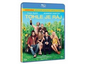 Tohle je ráj (Blu-ray)