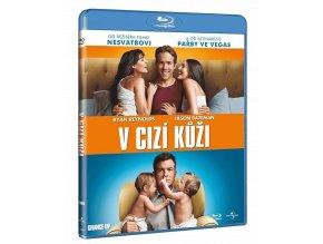 V cizí kůži (Blu-ray)