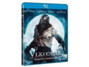 edVlkodlak (Blu-ray)