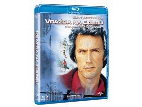 Vražda na Eigeru (Blu-ray)