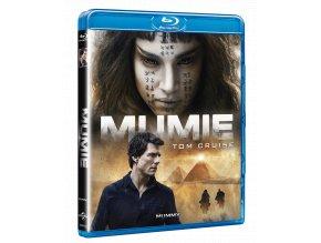Mumie (Blu-ray)