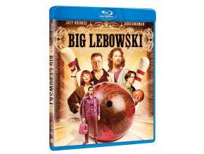Big Lebowski (Blu-ray, Steelbook)