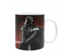 Hrnek Star Wars: Darth Vader