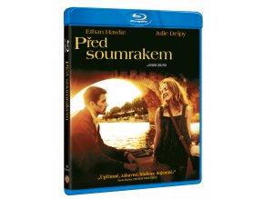 Před soumrakem (Blu-ray)