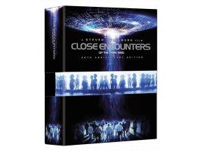 Blízká setkání třetího druhu (4k Ultra HD Blu-ray + 2x Blu-ray, Giftset)