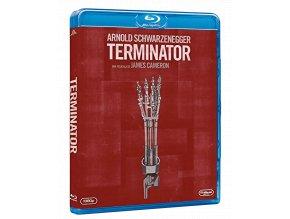 Terminátor (Blu-ray)