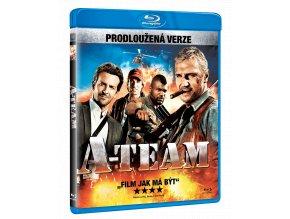 A-Team (Blu-ray)