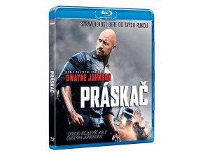 Práskač (Blu-ray)