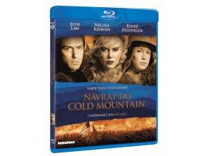 Návrat do Cold Mountain (Blu-ray)