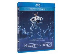 Nekonečný příběh (Blu-ray, Remasterovaná verze)
