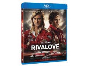 Rivalové (Blu-ray)