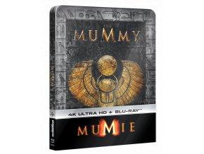 Mumie  (Steelbook)