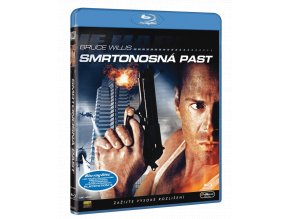 Smrtonosná past (Blu-ray)