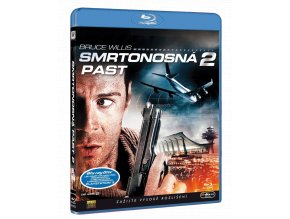 Smrtonosná past 2 (Blu-ray)