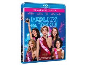 Holky na tahu (Blu-ray)