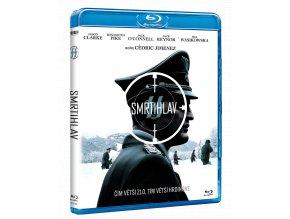 Smrtihlav (Blu-ray)