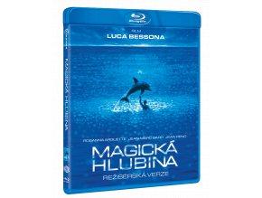 Magická hlubina (Blu-ray)