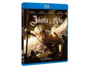Johanka z Arku (Blu-ray)