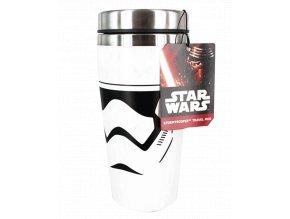 Cestovní Hrnek Star Wars (Stormtrooper, 470 ml)