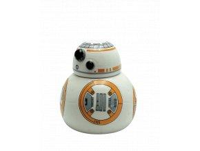 3D Hrnek Star Wars - BB8 (350 ml)