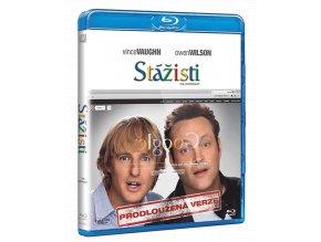 Stážisti (Blu-ray)